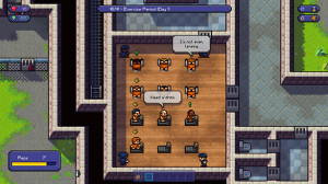 The Escapists (Xbox One) Review