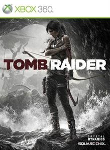Tomb Raider box