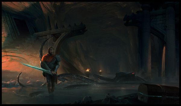 Underworld Ascendant art
