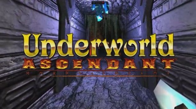 Underworld Ascendant logo