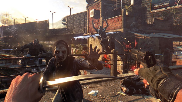 dying light ps4 2