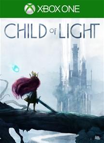 Child Of Light box