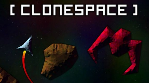 Clonespace logo