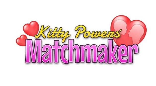 Kitty Powers Matchmaker logo
