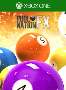 Pool Nation FX box