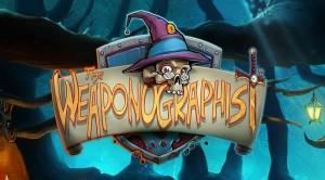 Weaponographist logo