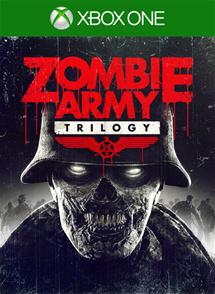 Zombie Army Trilogy (Xbox One) Review