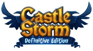 Castle Storm Definitive Edition logo