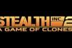 Stealth Inc 2 logo