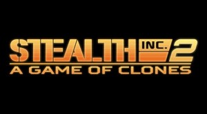 Stealth Inc 2 logo