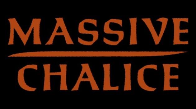 Massive Chalice logo