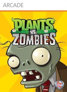Plants Vs Zombies box