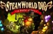 SteamWorld Dig header