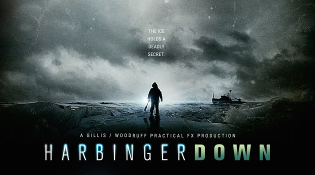 harbingerdown