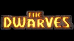 The Dwarves logo