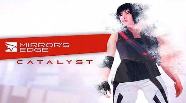 mirrors edge catalyst header logo