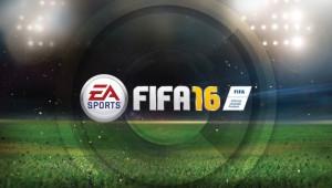 FIFA 16 header logo