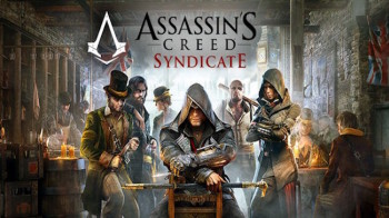 AC Syndicate header image