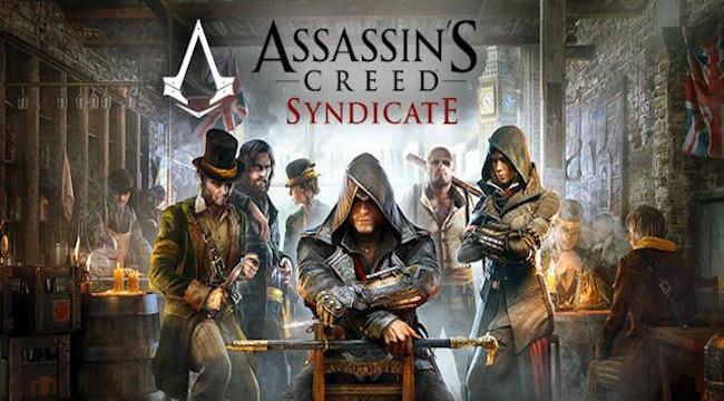 AC Syndicate header image