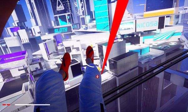 Mirrors Edge Catalyst 1