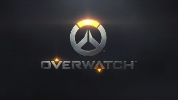 Overwatch header logo