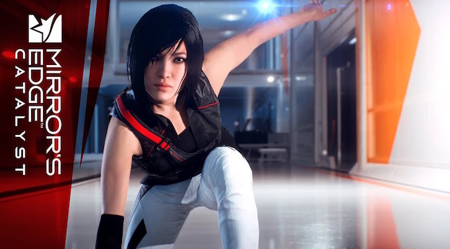 mirrors edge catalyst header
