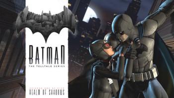 Batman Episode 1