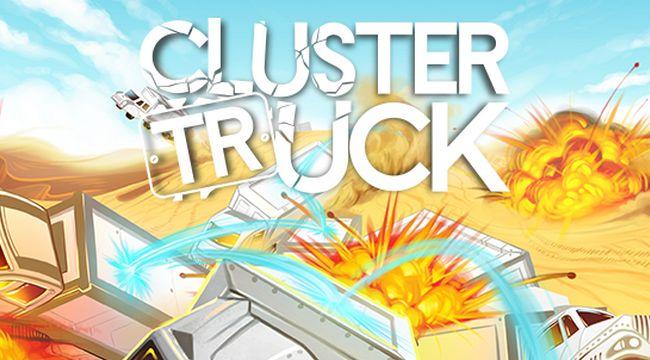 clustertruck system req