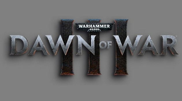 Dawn Of War 3 logo
