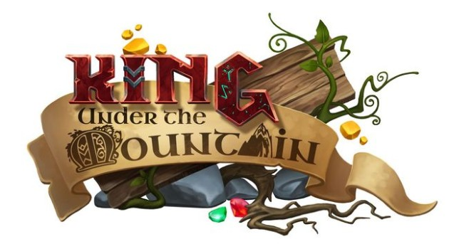 King Under the Mountain logo