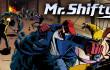 Mr Shifty logo