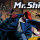 Mr Shifty logo