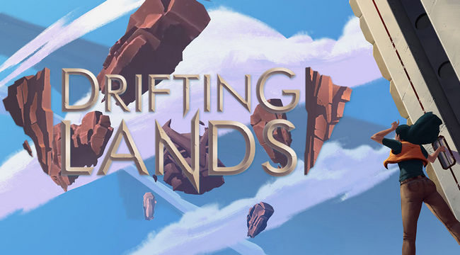 Drifting Lands logo