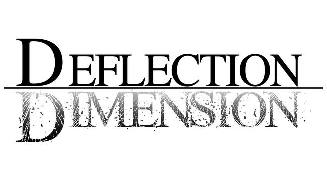 Deflection Dimension logo