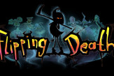 Flipping Death logo