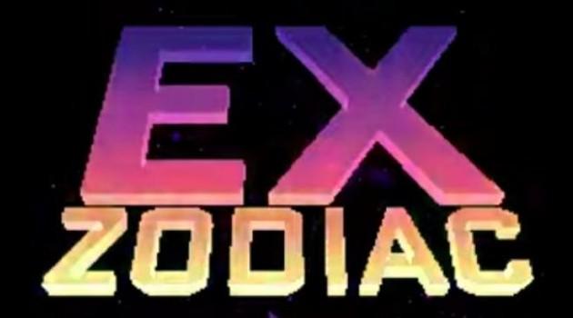 Ex-Zodiac logo