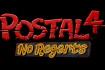 Postal 4 logo