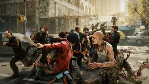 World War Z screen