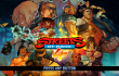 streets of rage 4 header image