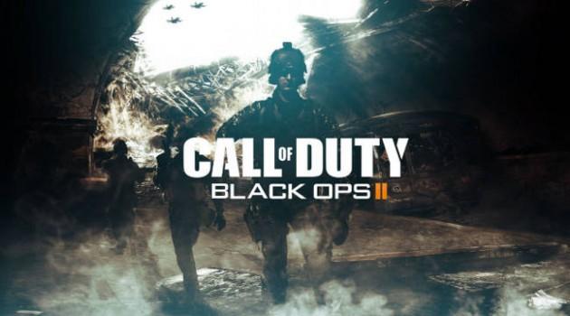 Black Ops 2 trailer serves up death