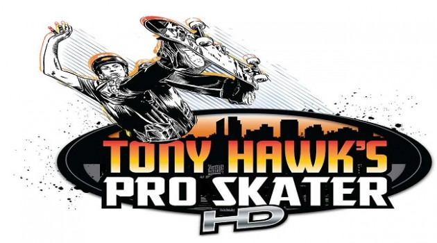 tony hawk pro skater hd xbox 360 review