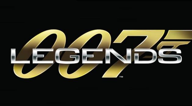 007 Legends James Bond