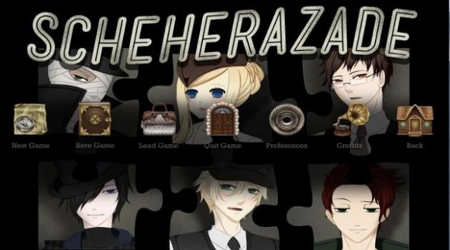 Scheherazade Review (PC) image