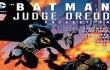 Batman Judge Dredd Collection Header