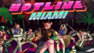 Hotline Miami Review image