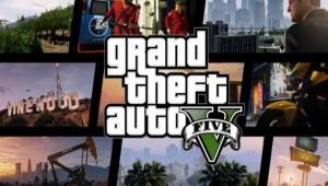 GTA V Marketing Begins In Earnest image