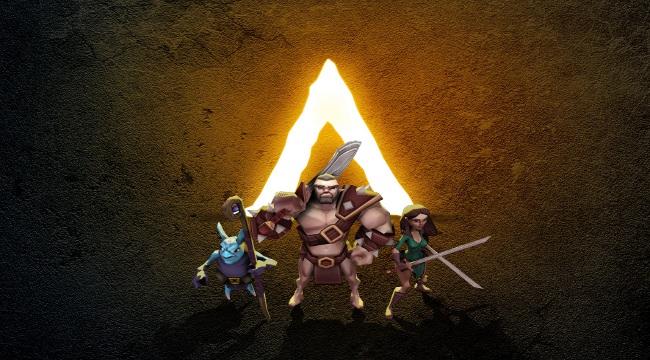 Arcane Legends Image