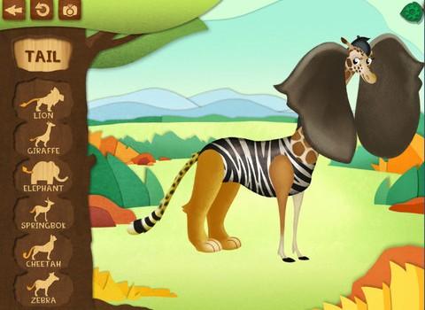 Ranger Rick Jr. Appventures: Lions (iOS) Review