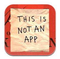This Is Not An App (iOS) Review