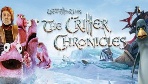 the book of unwritten tales the critter chronicles image